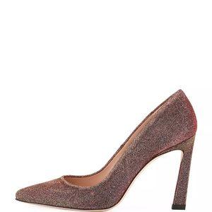 27b1fce57e7 Stuart Weitzman Shoes - Stuart Weitzman 8.5 Chicster Sparkle Pump